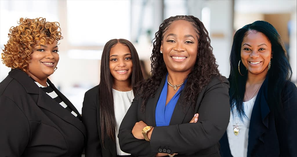 Lamar Law Office - Team
