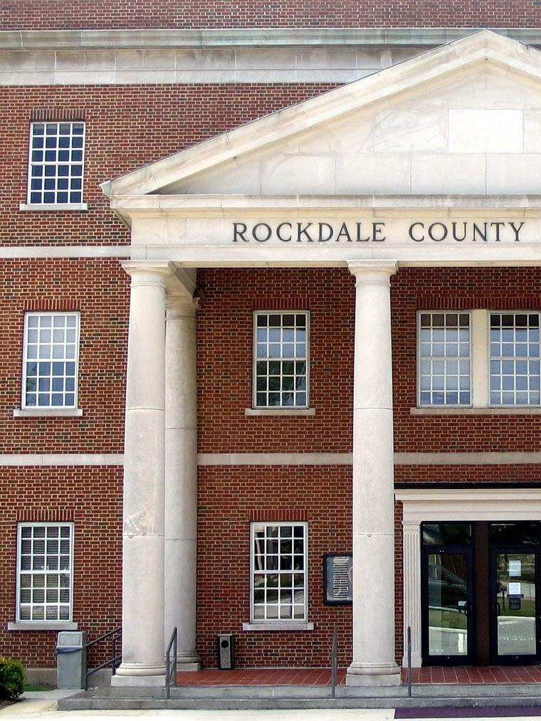personal injury attorney rockdale ga