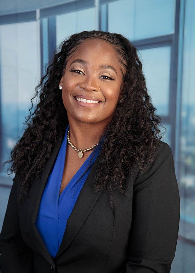 Attorney Anita Lamar